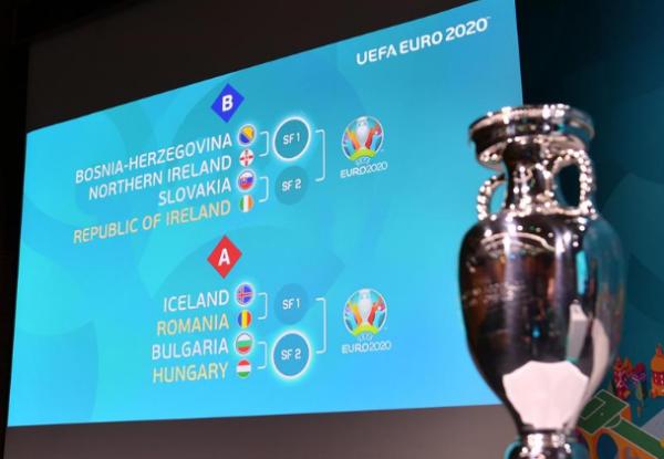 欧足联会议确认将扩充2020欧洲杯阵容,并且推出新的赛事规则