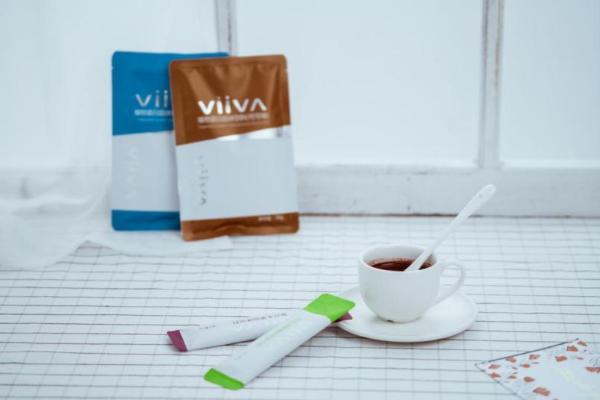 VIIVA1分钟营养早餐 现代都市人最佳早餐之选