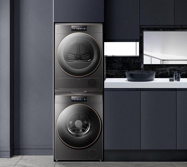 以高端科技赋能家庭衣物洗护,COLMO星图系列引领洗护新趋势