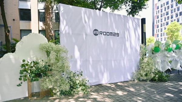 起源于加拿大的女装品牌集合买手店ROOM29 落地西南市场