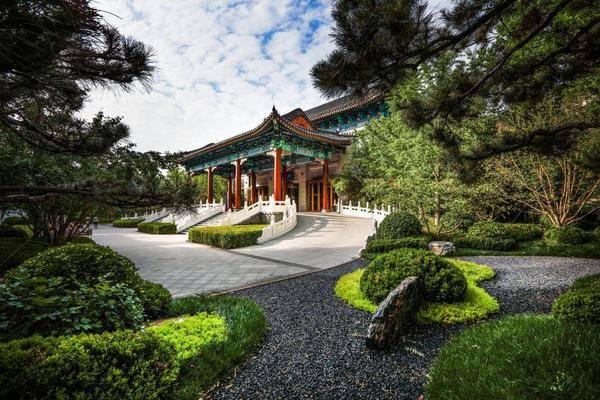 缦合·北京|中国首场园林国际大秀,5月17日即将惊艳亮相