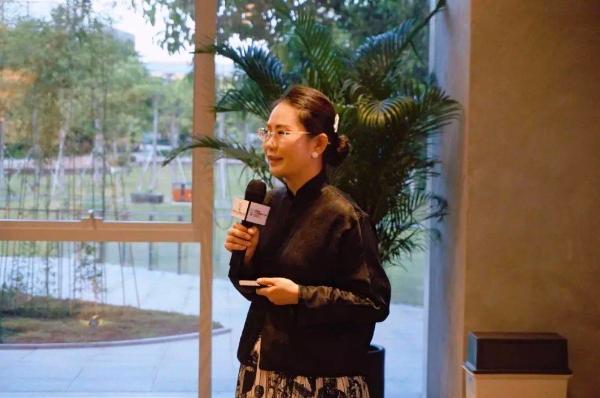 89后艺术家琚翠薇:让中国陶瓷与世界对话