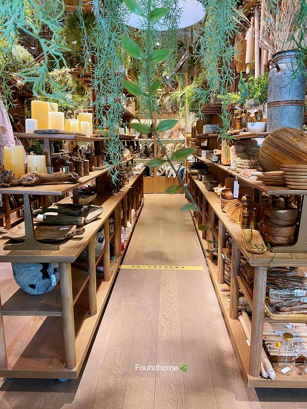 都市中的丛林之家|北京顺义京祥云小镇品牌旗舰店5.1对外开放