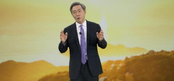 李稻葵:未来五年中国经济呈现六大特征 企业应把握三大方向