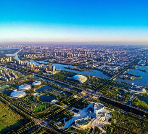 以2021中国休闲度假大会为契机,山东东营旅游城市品牌影响力再升级