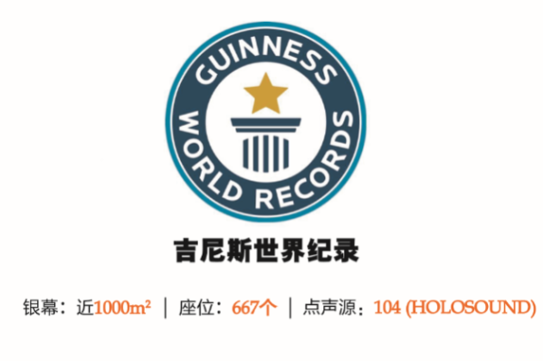 【品牌日专题】HOLOSOUND | 让世界听见中国声音