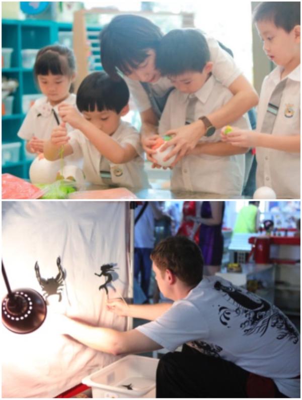 硅谷最牛的Google幼儿园创始人来深圳当园长了!
