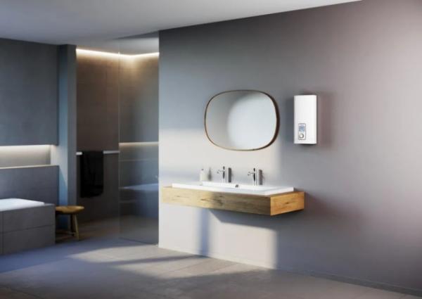 焕新升级,为绿色舒适而来——世创电能全系列即热式热水器新品闪耀上市!