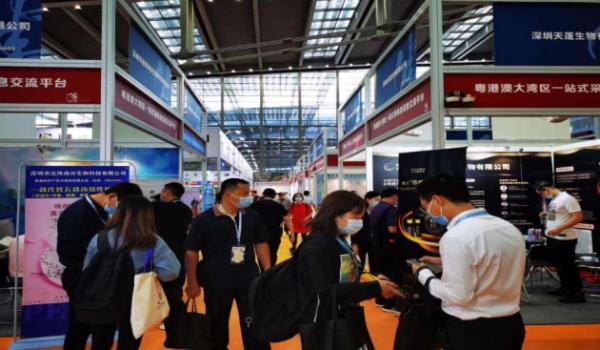 """2021""""深圳健康展""""发起大健康产业良性对话平台"""