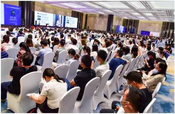 第三届国际兽医检测诊断大会6月26日在杭州盛大开幕