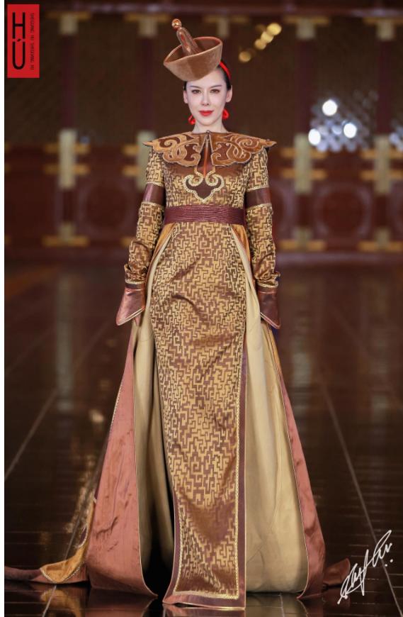招揽人才?胡社光时尚娘子军国际时装周旨在助推城市发展
