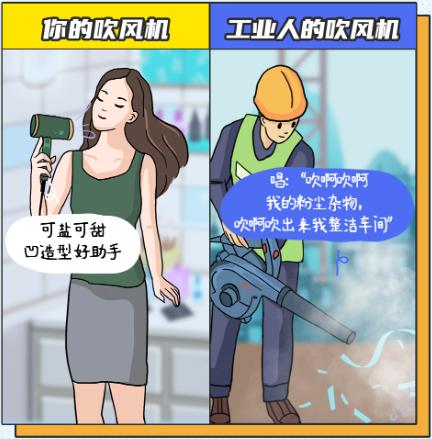 """普通人跟工业人真的不在一个""""次元""""?京东618工业品打破""""次元壁"""""""