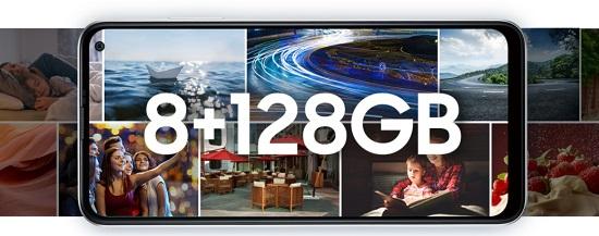 5G时代超级新星 三星Galaxy F52 5G今起开售