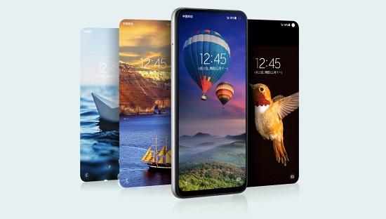 5G换机潮来袭 三星Galaxy F52 5G抢购中