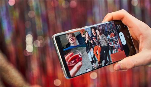 重磅优惠!三星Galaxy S21 5G系列助力618换机促销浪潮