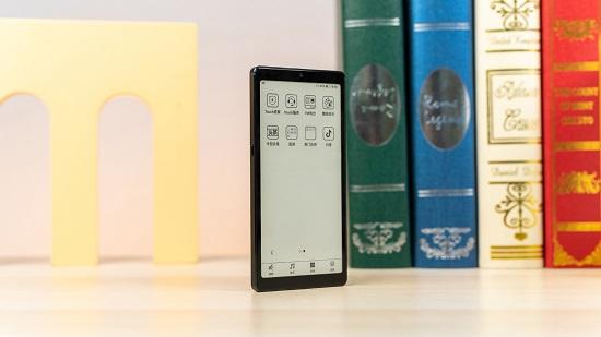 这个618 海信TOUCH音乐阅读器帮你提升音阅品位