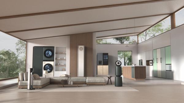 LG电子推出LG objet Collection家电:全新理念引领家电个性化潮流