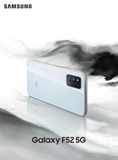 年中换机首选三星Galaxy A52 5G 助你乐享多彩生活