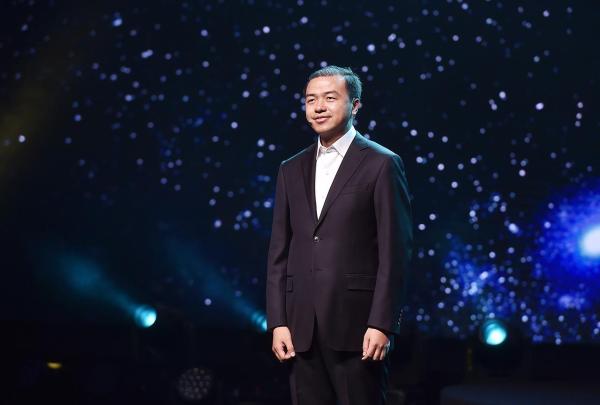 腾讯与《科学》期刊发布最新科学看点榜单,6位中国少年为科学家颁奖