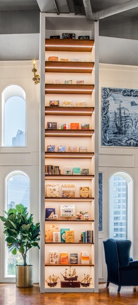 马德拉之家体验馆亮相北京 助力品牌文化再升华