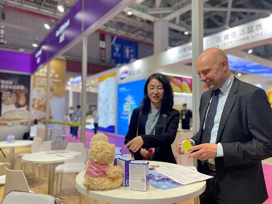 诺维信携创新生物技术亮相FIC2021 赋能食品饮料行业可持续发展