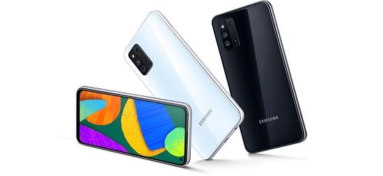 年中换机如何选?三星Galaxy A52 5G给你完美答案