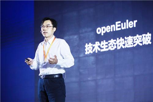 电信、联通等四家企业成为openEuler理事会成员,百度正式加入社区