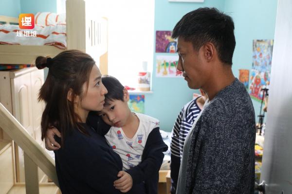 TVB新剧《宝宝大过天》埋堆堆全网独播 揭露当代家庭育儿困境