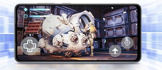 618换机首选,三星Galaxy A52 5G钜惠福利进行时