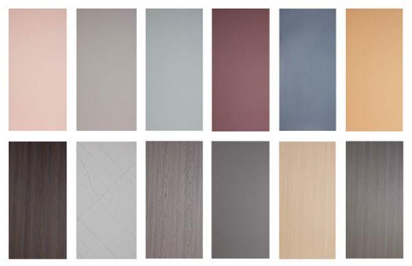 定制家具专用板材——鹏鸿家具结构板升级上市
