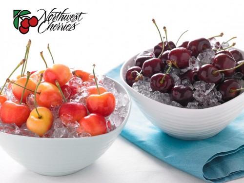 营养美味双倍健康,美国西北樱桃再次席卷而来