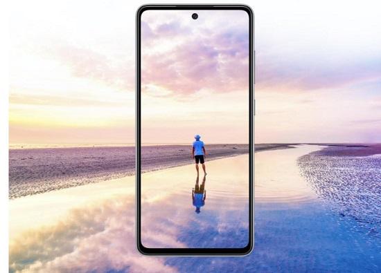 """夏日炎炎,与三星Galaxy A52 5G一同畅快""""冲浪"""""""