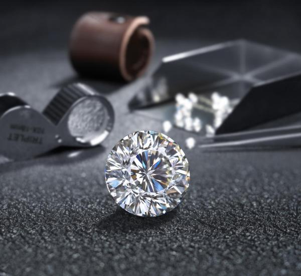 产品质量为企业生存之本,周大生珠宝坚持用品质说话