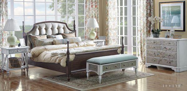 让美国大片更经典的,是这些让人回味无穷的美式家具!