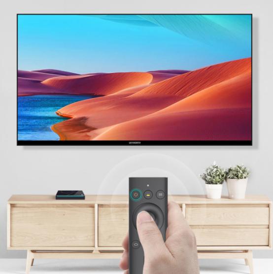 腾讯极光盒子4Pro首款WiFi6+杜比视界盒子首发预约已开启
