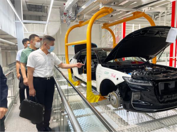 好品中国与红旗汽车携手助力精英创业扶持计划全国启航