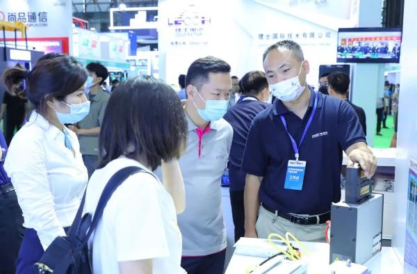 """突破电气亮相IDC EXPO 2021:助力数据中心""""双碳""""战略"""