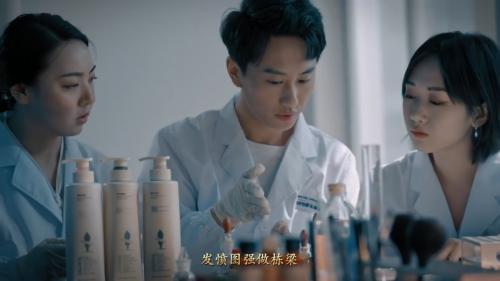 阿道夫版《少年中国说》MV炸燃首播,人民日报新媒体照进新时代的少年梦