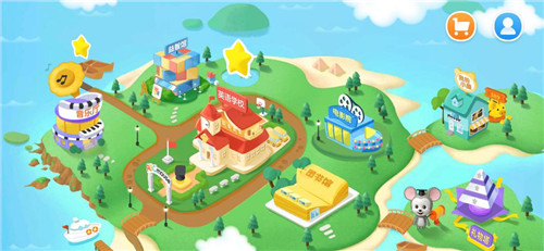 如何培养幼儿自主性 腾讯开心鼠游戏化教学帮助父母解决难题