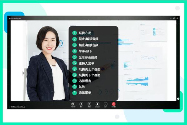 亿联网络云视讯全新升级,开会 So easy!