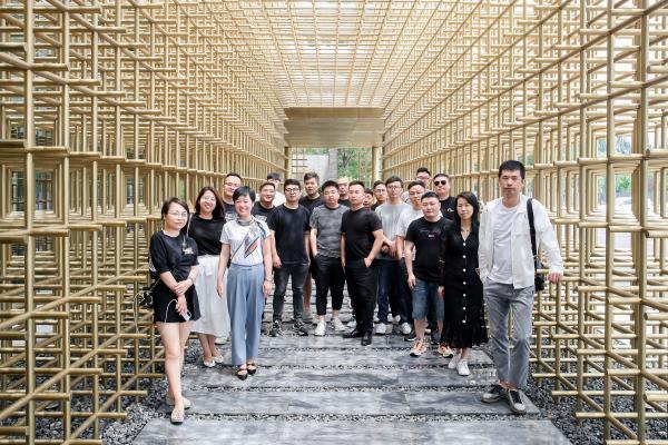 锐驰设计北京行|设计是场修行