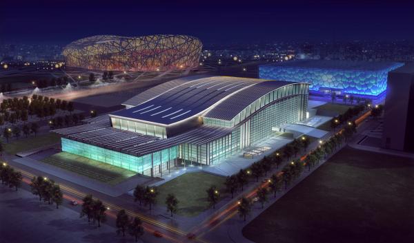 华扬联众正式签约国家体育馆,共同探索奥运资产激活新模式