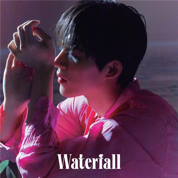 B.I首张个人专辑《WATERFALL》上线酷狗音乐,海量宠粉福利来袭