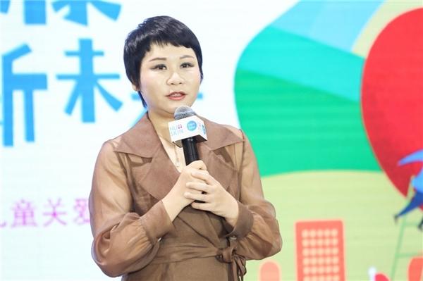 益起健康 逐梦新未来 ——如新中国开展儿童公益主题月系列活动