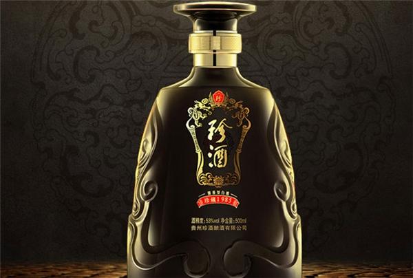 探究珍酒历史记忆,品味浓郁纯正酱香