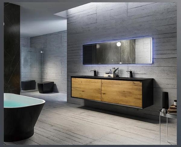 TONA国际卫浴:三胎,改变了你的哪些选择?