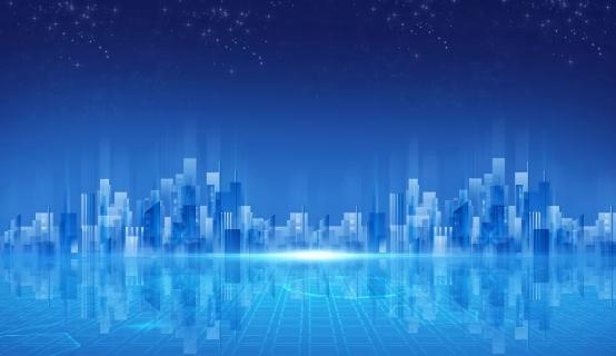 """从水晶宫到甲秀楼:在数博会读懂智慧城市的""""大工业时代"""""""