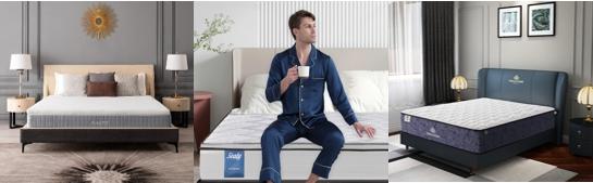 大牌床垫军团集结京东618 百余款新品齐发打响睡眠品质升级战
