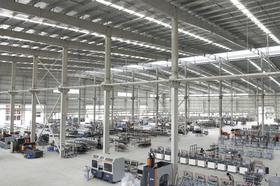 新豪轩门窗获评「高新技术企业」称号,诠释硬核创新力!
