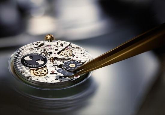 传自瑞士工艺,依宝诺手表怎么样?